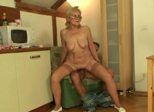 Mother in law pantyhose